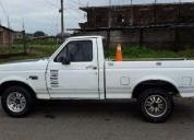 Vendo camioneta ford 150 llamar 0981775271 precio negociable