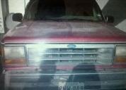 Excelente ford explorer americana manual 4x41994