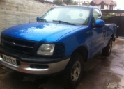 Ford f150 4x4,contactarse.