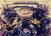 Mustang 1980 de oportunidad precio conversable