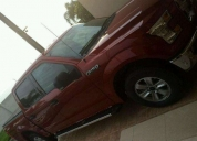 Excelente ford 2016 f150 doble cabina