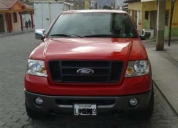 Flamante ford f150 fx4 2007 en exceñemte estado