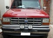 Oportunidad! lindo ford bronco automático full equipo negociable