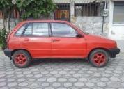 venta de ford festiva 93