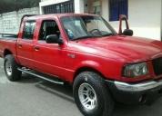 Vendo o cambio linda ford ranger 2002 4x4 full,buen estado!