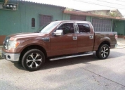 Excelente ford f150 doble cabina 2012