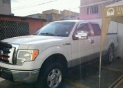 Vendo excelente ford f150 2010 4x2 xlt