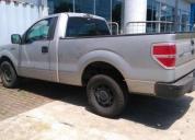camioneta ford f 150 2010,contactarse.