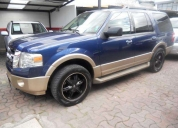 venta de ford expedition xlt 2012 5.4l