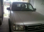 Excelente ford doble cabina full 4x4
