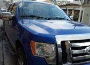 Vendo camioneta ford f150