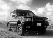 Oportunidad unica land rover, range rover, clásico, excelentes condiciones