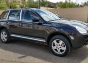 4x4 todo terreno 4.5 v8 turbo porsche cayenne bmw mercedes ml audi jeep ford cero