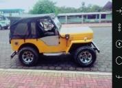 Venta de jeep wilys