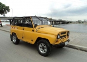 Vendo uaz469 tipo jeep polaco