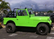 Vendo jeep cj7 renegade