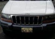 Jeep gran cherokee laredo,buen estado!