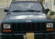 Excelente jeep cherokee laredo