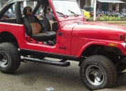 Vendo jeep willys,aproveche ya!