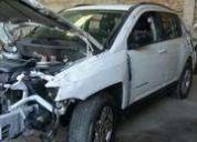 Vendo o cambio jeep compass 2014