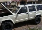 Vendo jeep gran ckerokee por apuro vendo