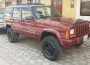 Vendo o cambio jeep cherokee laredo,contactarse!