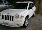 Oportunidad unica vendo flamante jeep compass 38.000 kmts. !! baratisimo !!