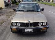 Vendo bmw clasico 87