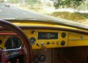 Mg b gt auto clásico del 72