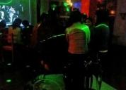 Gran oportunidad! vendo karaoke discoteca