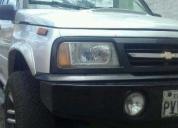 Vendo o cambio lindo vitara 4x4 1994 5 puertas,contactarse!