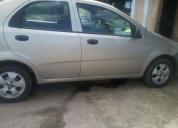 Excelente automovil aveo family 2011