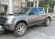 Oportunidad! chevrolet dmax 2013 full 4x4 diesel