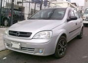 Excelente chevrolet corsa evolution 1.4 2006