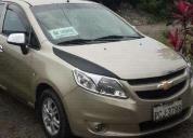 Chevrolet sail 2014 salido d casa por apuro vendo