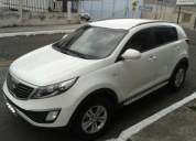 Vendo sportage r full 2013