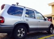 Vendo cómodo y seguro kia sportage wagon 2003,contactarse.
