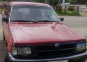 camioneta mazda 2600 modelo 98 en buenas condiciones