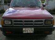camioneta mazda dirección hidráulica del año 1994,contactarse.