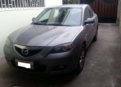 Impecable Mazda 3 Ano 2009 152000 kms cars