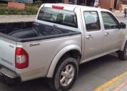 Vendo camioneta dmax 2006