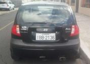 Excelente hyundai getz 2011 motor 1600