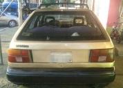 Vendo auto huyndai ls año 94