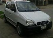 Vendo excelente auto hyundai atos