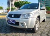 Suzuki Grand Vitara 3P 2014 63000 kms