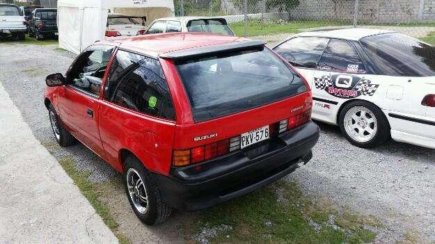 Suzuki forsa 2 año 92 acepto ofertas