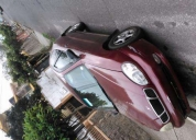 Daewoo lanos s coupe 3 puertas unico dueño