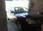 Excelente auto daewoo nubiro año 2001