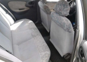 Daewoo lanos 1998 en buen estado