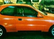 Vendo excelente daewoo lanos sport 1999